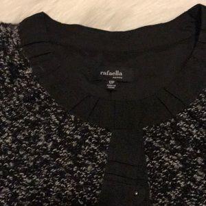 Rafaella Jackets & Coats - Rafaella Petite Blazer